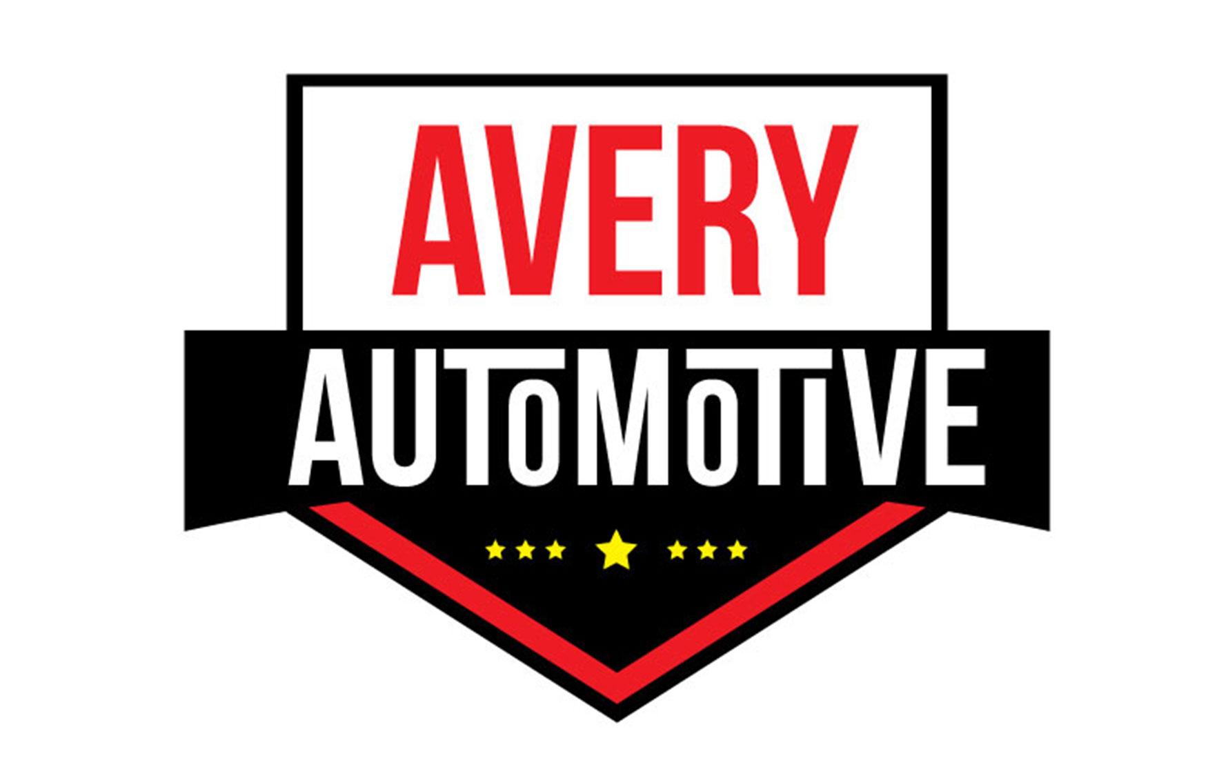 Avery Automotive